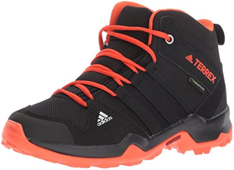 adidas outdoor unisexe base enfants terrex ax2r base unisexe mi - cp k soulier, Noir  / core noir / énergie, 12 enfant pas... ec6d57