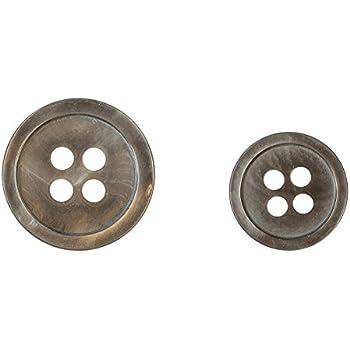 Polo Bambino Maglia Uomo Makamaga Madreperla Bottoni 8mm 5pz 10mm 15pz Camicia Donna
