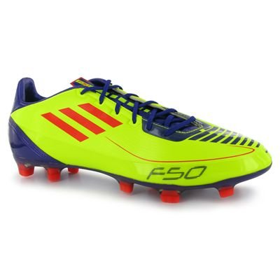 Adidas F30 trx fg G40287, Football Homme electricity / sharp purple / infrared