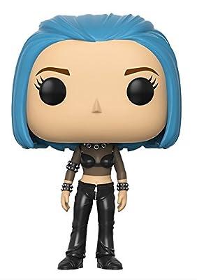 Funko Figurine Alias - Sydney Bristow Blue Hair