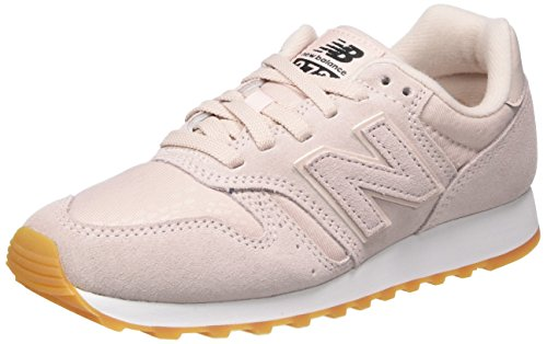 New Balance Damen Sneaker, Pink, 35 EU (3 UK)