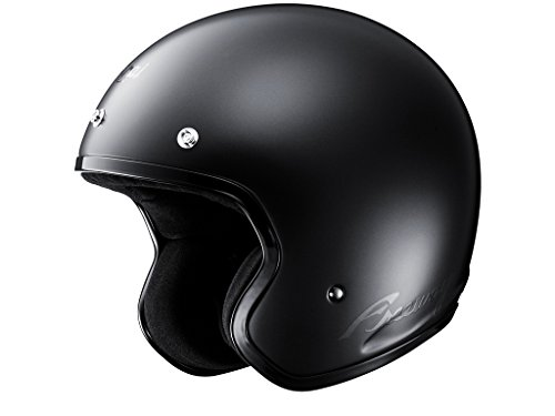 Arai Freeway de 2 Frost Black – Casco Jet