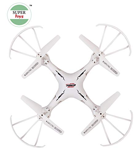 TALREJA ENTERPRISES Super Toys Flip & Rotation Drone 6 Axis Gyro Headless Mode