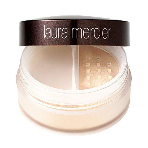 Laura Mercier Mineral Powder SPF15 Rich-Vanilla (Mercier Mineral Powder Laura)