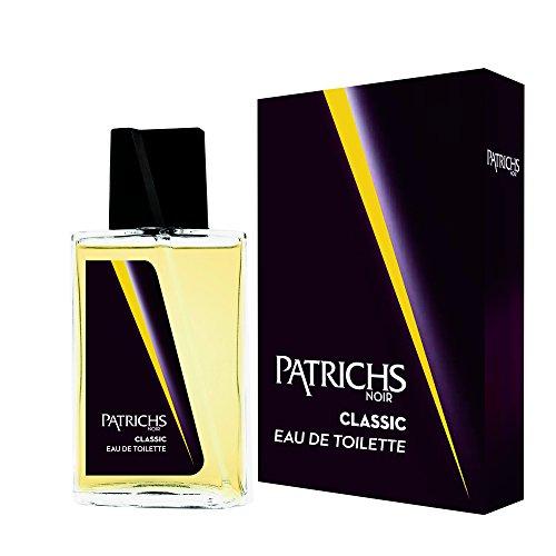 Patrichs Eau de Toilette Classic - 75 ml