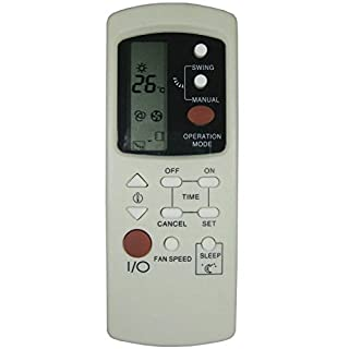 Remote control For air conditioner 1002b-e3 works with Amstrad, Arco Air,
