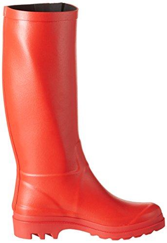 Aigle Aiglentine Stivali da Donna Rosso (Aiglentine)