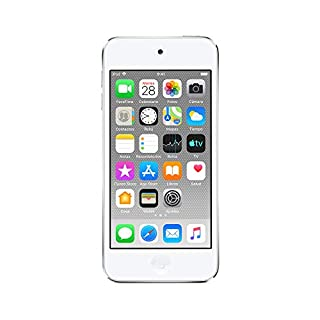 Apple iPod touch (de 32 GB) - Plata (Último Modelo) (B07SFBXSLH) | Amazon price tracker / tracking, Amazon price history charts, Amazon price watches, Amazon price drop alerts