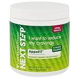 Next Step AppeFIT - Apple Punch (193 Grams Powder) by Next Step