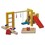 Plan Toys PLTO-7153 Playground