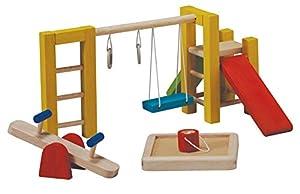 Plan Toys - Accesorio para casas de muñecas