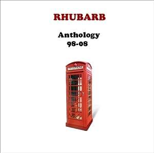Anthology 98-08