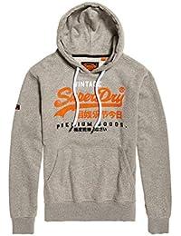 3cad6e597229 Suchergebnis auf Amazon.de für  superdry hoodie grau - Herren ...