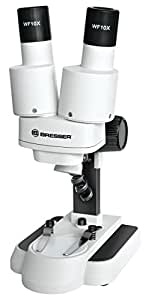 Bresser junior 8852000 Stéréomicroscope 20x