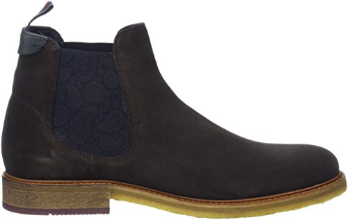 Ted Baker Bronzo, Bottes Chelsea Homme Marron (Brown)