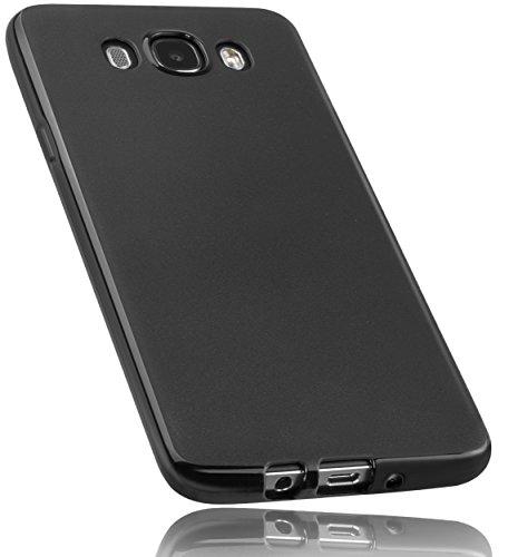 mumbi Schutzhülle für Samsung Galaxy J7 (2016) Hülle