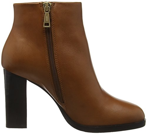 Joop! Damen Viola Ankle Boot Iii Soft Leather Kurzschaft Stiefel Braun (703)