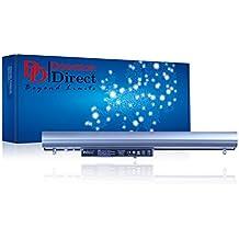 Downton Direct® Batería Para HP LA04 HP Pavilion 14 15 TouchSmart Series, Pavilion 15-B004TX, LA04 HSTNN-Y5BV HSTNN-YB5M 728460-001 F3B96AA TPN-Q129 HP 350 G1. [14.8V 4400mAh, 1 Year Warranty]