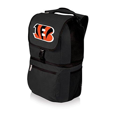 Picnic Time NFL Zuma Kühltasche Rucksack, Cincinnati Bengals (Bengals-rucksack)