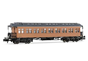 Arnold - Costa Coach, 2nd Class, Renfe, Lantern Roof (Hornby HN4228)