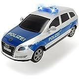 """Dickie-Spielzeug 203713008 - Fahrzeug """"Police Patrol"""""""