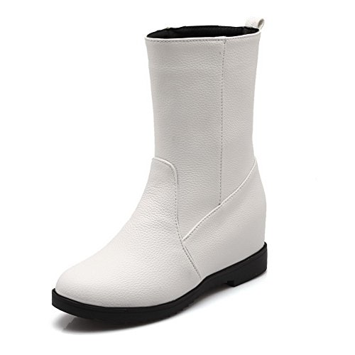 agoolar-womens-round-closed-toe-low-top-high-heels-solid-pu-boots-white-39
