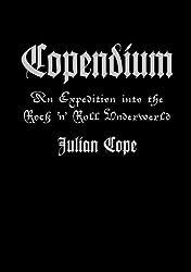 Copendium by Cope, Julian (2012)