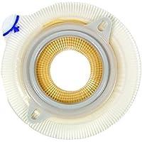 Assura Convex Light Extended Wear Baseplates 1 in. (25 mm)/Pre-cut/Red by Coloplast preisvergleich bei billige-tabletten.eu