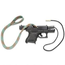 BoreSnake .30,.32 Caliber Revolver Pistol Fastest Bore Cleaner