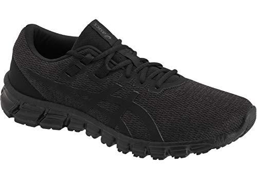ASICS Gel-Quantum 90, Sneakers Basses Homme, Noir Black 001, 46 EU