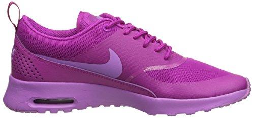 Nike - Air Max Thea, Scarpe Da Corsa da Donna Fuchsia Flash/Fuchsia Glow