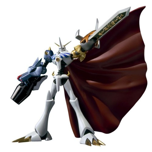 D-arts Omegamon Digimon (japan import) (Figuren Digimon)