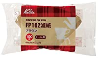 Kalita Coffee Filter Cups Dripper