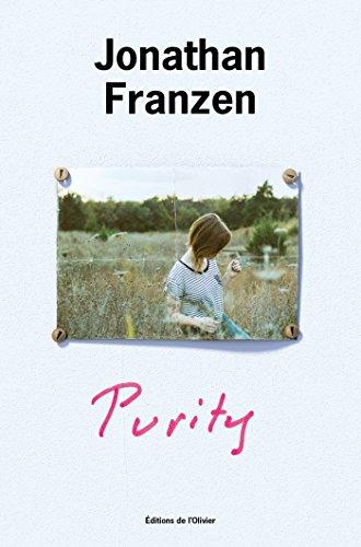 Purity (OLIV. LIT.ET) par Jonathan Franzen