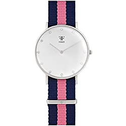 Faber Time F404SL Women's watches F404SL