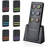 Key Finder - Evershop Wireless Locator per chiavi Borsa animali Cellulare Bagagli e borse, telecomando Tag anti-perso