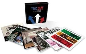 Classic Album Selection [Audio CD] The Jam