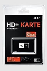 HD für 12 Monate