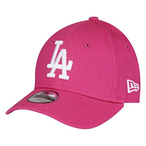 r Cap - Los Angeles Dodgers pink - Youth ()