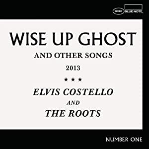 Wise Up Ghost [VINYL]