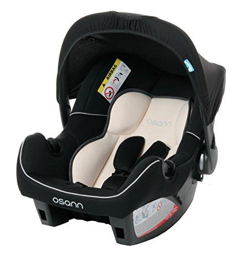 Osann 100-101-94 Babyschale Babytrage Kinderautositz BeONE...