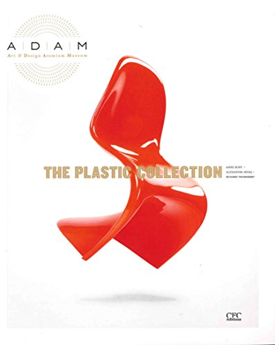 Art & Design Atomium Museum : The Plastic Collection