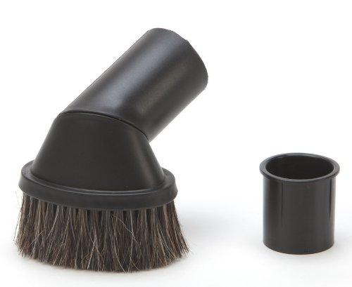 Für viele Staubsauger wird passendes Zubehör, beispielsweise Möbelpinsel, angeboten.