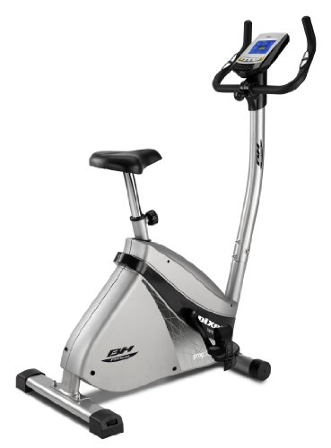 Bh Fitness Pixel Program Vélo d'appartement Blanc