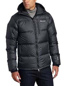 Marmot Men's Guides Insulated Down Hoody - Black, Medium