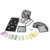 Bingo X Set - includes tumbler and plates!