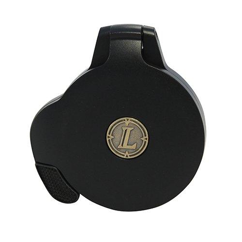 Leupold Alumina Flip Back Lens Cover Eyepiece - 36mm - VX-6 117611 by Leupold (Flip Leupold)