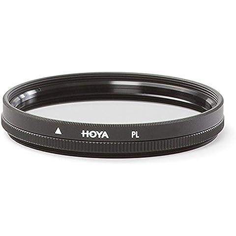 Hoya HOY 52 - Filtro polarizador de 52 mm