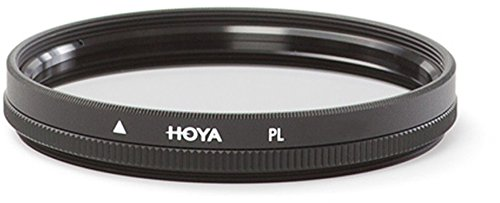 Hoya Polarisationsfilter Linear 58mm
