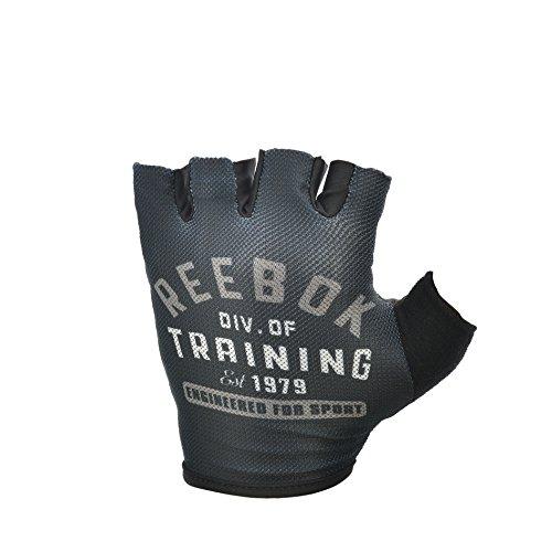 Reebok Training Glove, – Weight Lifting Gloves
